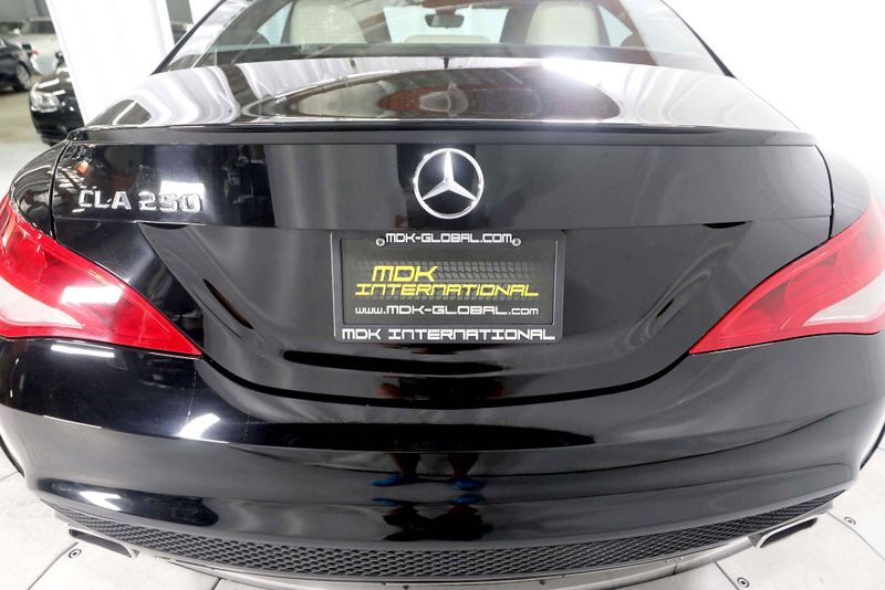 2015 Mercedes-Benz CLA 250 - Sport AMG - Panoramic roof   city California  MDK International  in Los Angeles, California