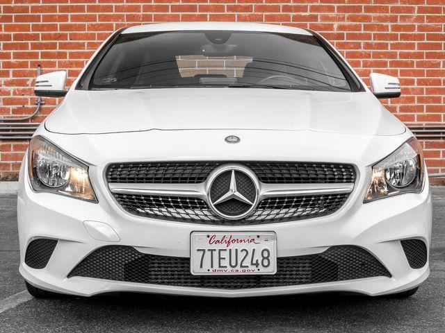 2015 Mercedes-Benz CLA 250 Burbank, CA 2
