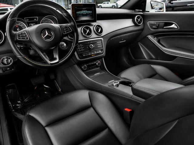2015 Mercedes-Benz CLA 250 Burbank, CA 10