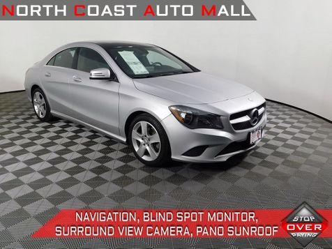 2015 Mercedes-Benz CLA 250 CLA 250 in Cleveland, Ohio