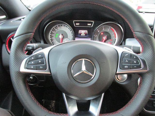 2015 Mercedes-Benz CLA 250 Sport Coupe in Costa Mesa, California 92627