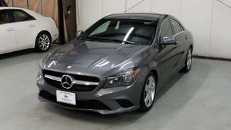 2015 Mercedes-Benz CLA 250 in East Haven CT, 06512