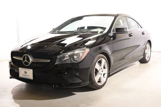 2015 Mercedes-Benz CLA 250 in Branford CT, 06405