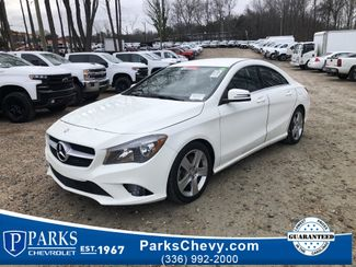 2015 Mercedes-Benz CLA 250 CLA 250 in Kernersville, NC 27284