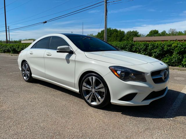 2015 Mercedes-Benz CLA 250 in Memphis, Tennessee 38128