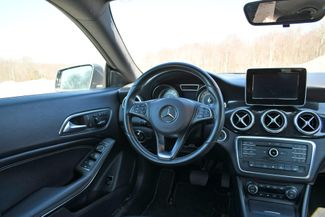2015 Mercedes-Benz CLA 250 4Matic Naugatuck, Connecticut 17