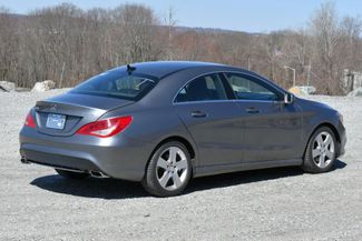 2015 Mercedes-Benz CLA 250 4Matic Naugatuck, Connecticut 6
