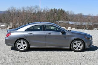 2015 Mercedes-Benz CLA 250 4Matic Naugatuck, Connecticut 7