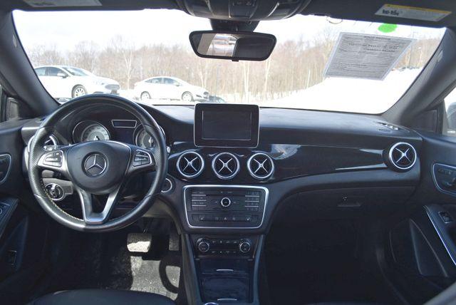 2015 Mercedes-Benz CLA 250 4Matic Naugatuck, Connecticut 16