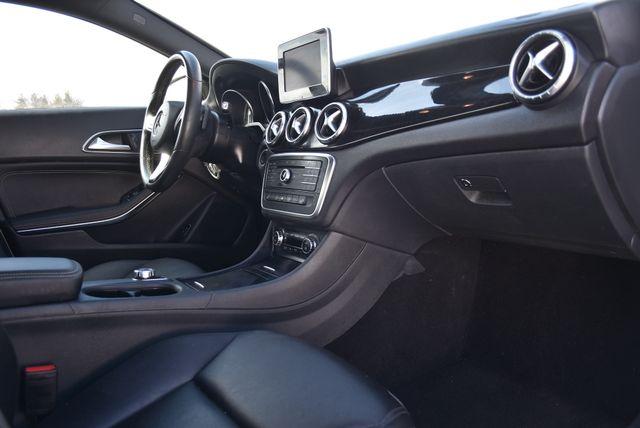 2015 Mercedes-Benz CLA 250 4Matic Naugatuck, Connecticut 9
