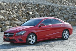 2015 Mercedes-Benz CLA 250 4Matic Naugatuck, Connecticut