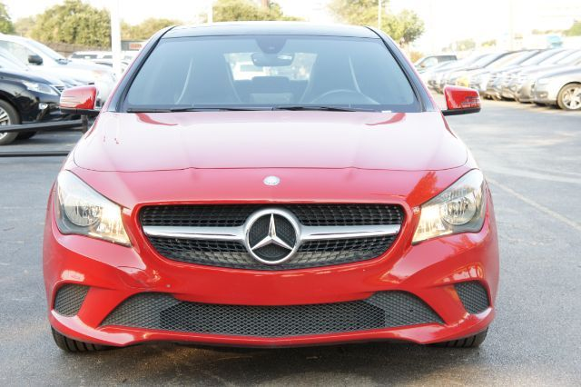 2015 Mercedes-Benz CLA 250 CLA250 in San Antonio, TX 78233