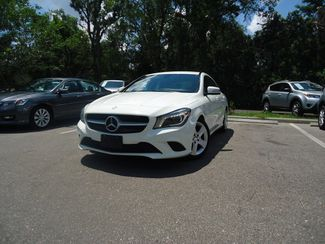 2015 Mercedes-Benz CLA 250 250 4MATIC SEFFNER, Florida