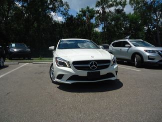 2015 Mercedes-Benz CLA 250 250 4MATIC SEFFNER, Florida 10