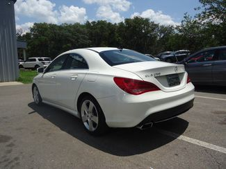 2015 Mercedes-Benz CLA 250 250 4MATIC SEFFNER, Florida 11