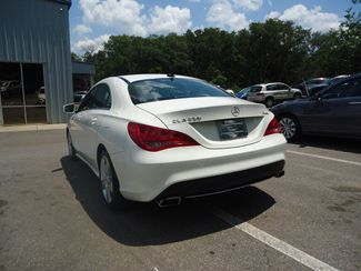 2015 Mercedes-Benz CLA 250 250 4MATIC SEFFNER, Florida 12