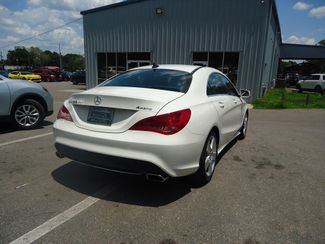 2015 Mercedes-Benz CLA 250 250 4MATIC SEFFNER, Florida 15