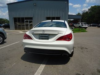 2015 Mercedes-Benz CLA 250 250 4MATIC SEFFNER, Florida 16