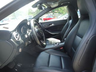 2015 Mercedes-Benz CLA 250 250 4MATIC SEFFNER, Florida 4