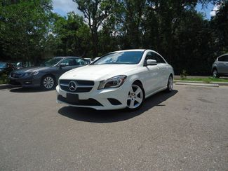 2015 Mercedes-Benz CLA 250 250 4MATIC SEFFNER, Florida 5