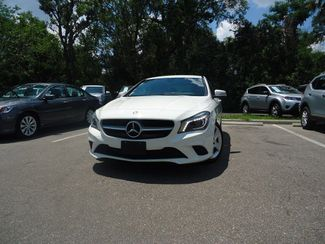 2015 Mercedes-Benz CLA 250 250 4MATIC SEFFNER, Florida 7