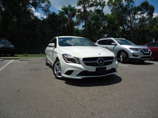 2015 Mercedes-Benz CLA 250 250 4MATIC SEFFNER, Florida 9