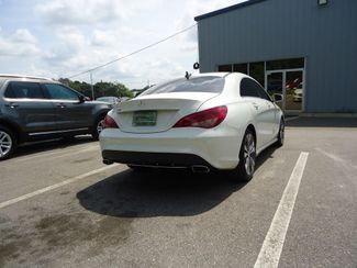 2015 Mercedes-Benz CLA 250 250 SEFFNER, Florida 14