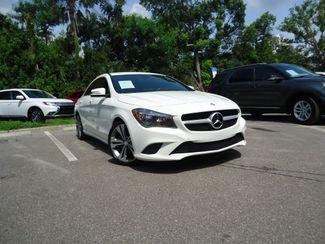 2015 Mercedes-Benz CLA 250 250 SEFFNER, Florida 8