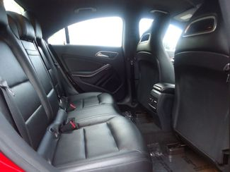 2015 Mercedes-Benz CLA 250 PREMIUM PKG. COMFORT SUS. PREM SOUND SEFFNER, Florida 18