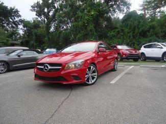 2015 Mercedes-Benz CLA 250 PREMIUM PKG. COMFORT SUS. PREM SOUND SEFFNER, Florida 5