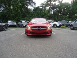 2015 Mercedes-Benz CLA 250 PREMIUM PKG. COMFORT SUS. PREM SOUND SEFFNER, Florida 6