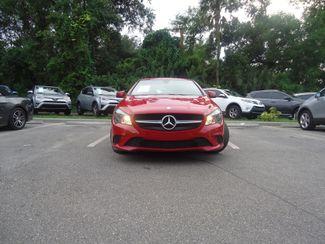 2015 Mercedes-Benz CLA 250 PREMIUM PKG. COMFORT SUS. PREM SOUND SEFFNER, Florida 9