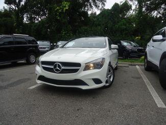 2015 Mercedes-Benz CLA 250 PANORAMIC. NAVIGATION SEFFNER, Florida