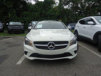 2015 Mercedes-Benz CLA 250 PANORAMIC. NAVIGATION SEFFNER, Florida 11