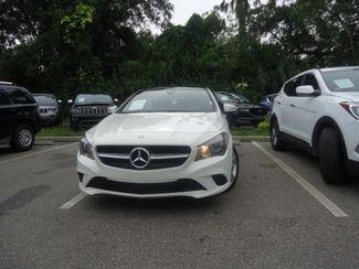 2015 Mercedes-Benz CLA 250 PANORAMIC. NAVIGATION SEFFNER, Florida 6