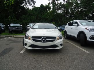 2015 Mercedes-Benz CLA 250 PANORAMIC. NAVIGATION SEFFNER, Florida 7
