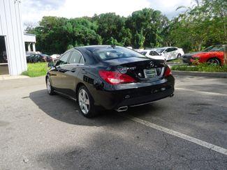 2015 Mercedes-Benz CLA 250 4MATIC PREMIUM PKG SEFFNER, Florida 10