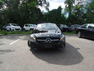 2015 Mercedes-Benz CLA 250 4MATIC PREMIUM PKG SEFFNER, Florida 5