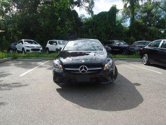 2015 Mercedes-Benz CLA 250 4MATIC PREMIUM PKG SEFFNER, Florida 8