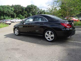 2015 Mercedes-Benz CLA 250 4MATIC PREMIUM PKG SEFFNER, Florida 9