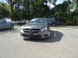 2015 Mercedes-Benz CLA 250 4MATIC SEFFNER, Florida