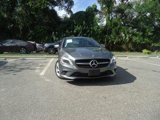 2015 Mercedes-Benz CLA 250 4MATIC SEFFNER, Florida 10