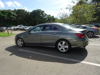2015 Mercedes-Benz CLA 250 4MATIC SEFFNER, Florida 11