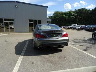 2015 Mercedes-Benz CLA 250 4MATIC SEFFNER, Florida 13