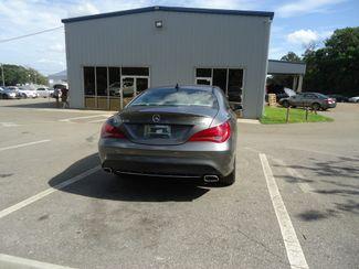 2015 Mercedes-Benz CLA 250 4MATIC SEFFNER, Florida 16