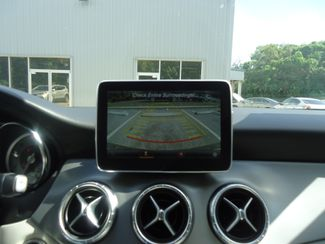 2015 Mercedes-Benz CLA 250 4MATIC SEFFNER, Florida 32