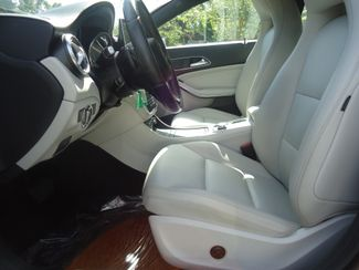 2015 Mercedes-Benz CLA 250 4MATIC SEFFNER, Florida 4