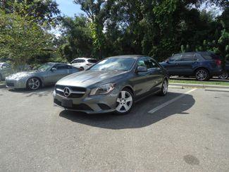 2015 Mercedes-Benz CLA 250 4MATIC SEFFNER, Florida 6