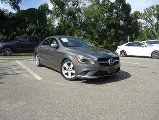 2015 Mercedes-Benz CLA 250 4MATIC SEFFNER, Florida 9