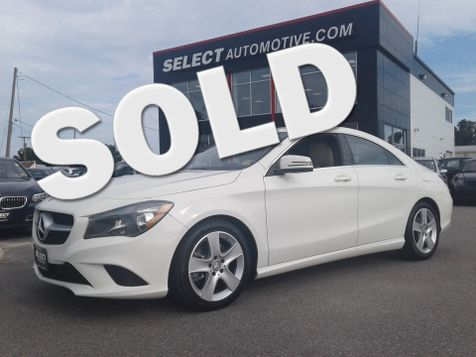 2015 Mercedes-Benz CLA 250  in Virginia Beach, Virginia